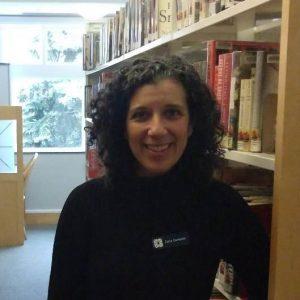 CeCe, our Volunteer Coordinator
